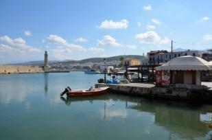 Port Rethymnon Kreta