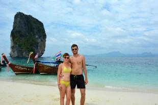 Wyspa Poda Tajlandia