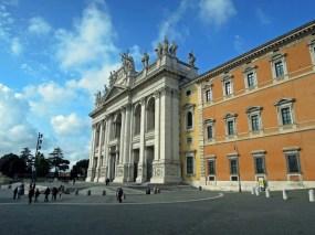 Bazylika Św. Jana na Lateranie Rzym