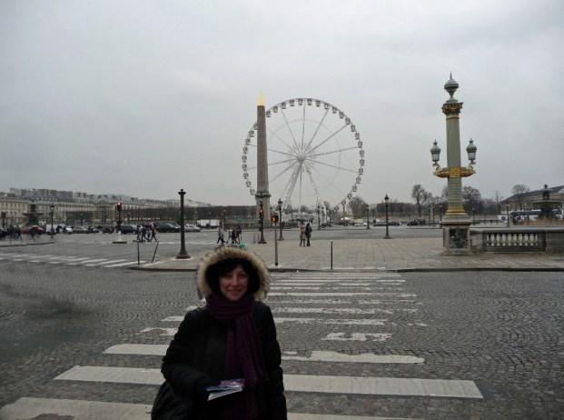 Plac Concorde