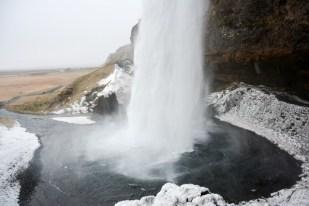 Seljalandsfoss Islandia