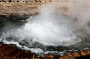 Gejzery El Tatio 4 Chile