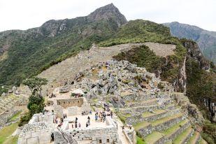 Machu Picchu 2 Peru