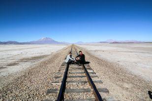 Tory wycieczka Salar de Uyuni Boliwia
