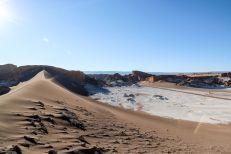 Valle de la Luna Chile