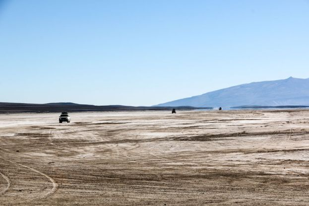 Wycieczka Salar de Uyuni Boliwia