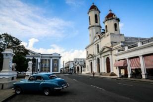 Centrum Cienfuegos