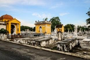 Cmentarz Colon Hawana