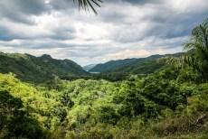 Panorama El Nicho