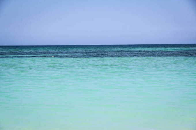 Snorkeling Cayo Jutias