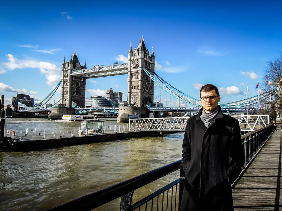 Tower Bridge Londyn 3