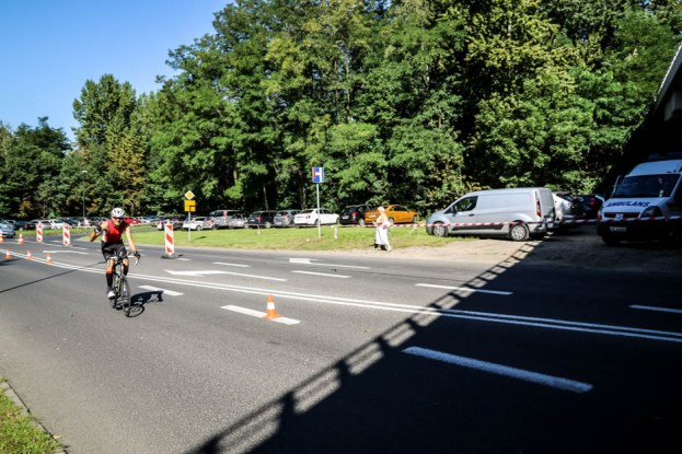 Triathlon Katowice 5