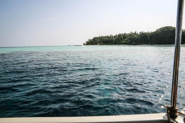 Maafushi Malediwy wycieczka snorkeling 8