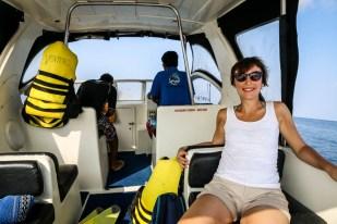 Maafushi Malediwy wycieczka snorkeling