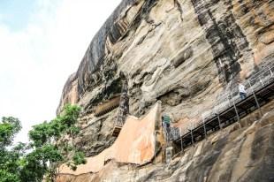 Sigiriya Lwia Skała 3