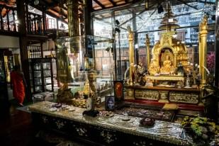 Świątynia Gangaramaya Colombo 2