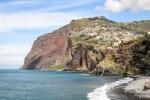 Madera Cabo Girao z Camara do Lobos