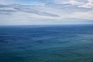 Madera widok na ocean