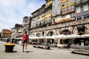 Porto dzielnica Ribeira 3
