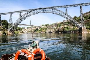 Porto rejs 6 mostów