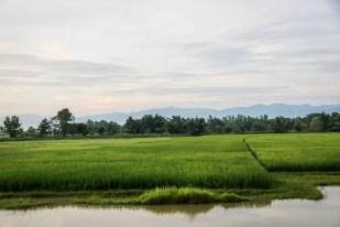 Nepal w drodze do Chitwan