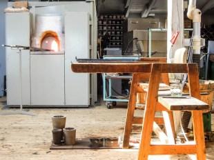 Bornholm huta szkła artystycznego