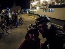 Koniec wyprawy rowerowej w Kołobrzegu