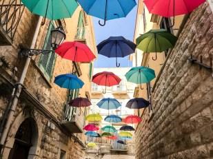 Trani parasole