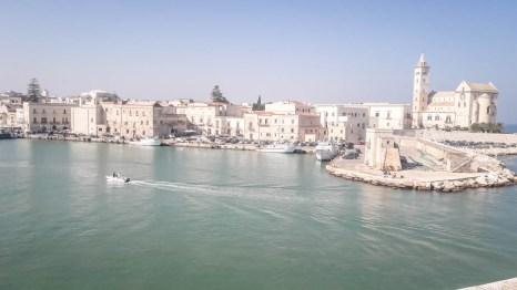 Trani port3
