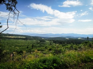 Panoramy Tatry Słowackie