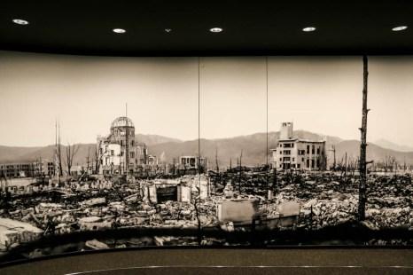 Muzeum Pokoju Hiroszima 3