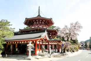 Świątynie Koyasan