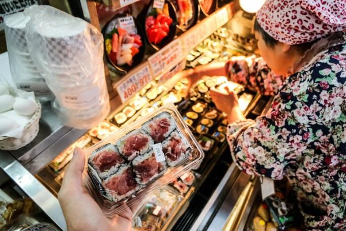 Targ Tsukiji Tokio 3