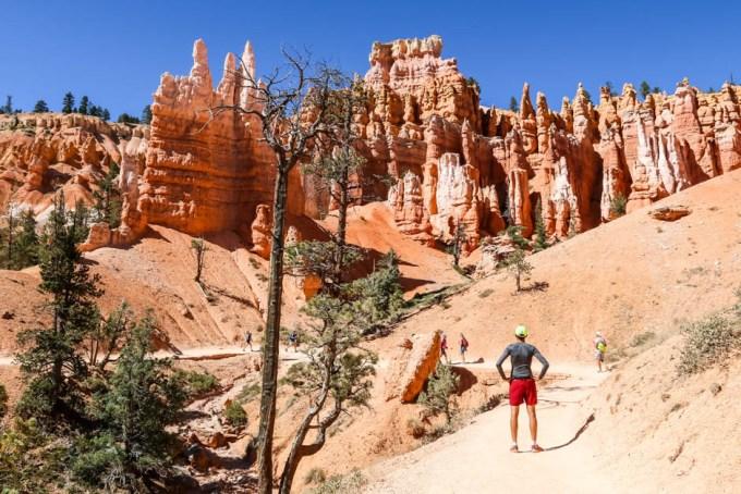 Bryce Canyon Navajo Loop