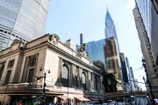 Dworzec Grand Central