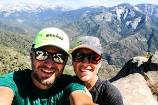 Moro Rock widoki