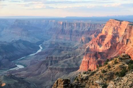 Wielki Kanion Desert View 2