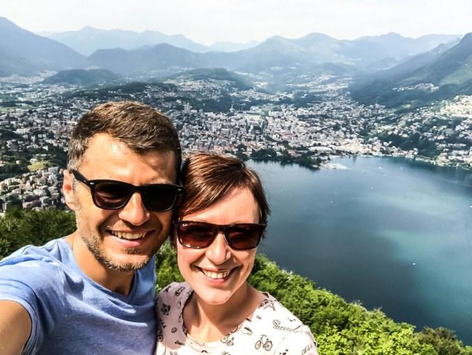 Panorama Lugano