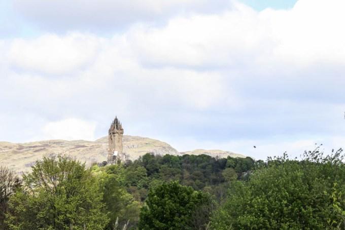 Pomnik Wallace'a