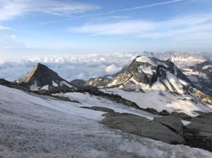 Gran Paradiso atak szczytowy 5