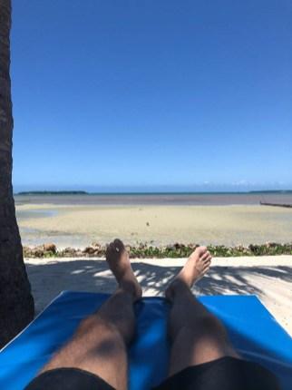 Tanzania Mbezi Beach odplyw