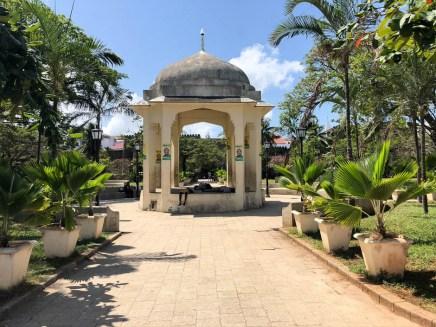 Zanzibar park