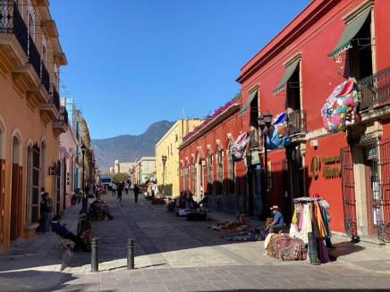 Oaxaca stragany