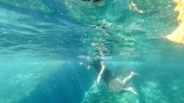 Kajaki morskie w Vila Franca do Campo pływanie