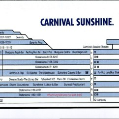 Carnival Cruise Ship Diagram Jeep Cj Headlight Wiring Live And Almost From Sunshine May 17 26 2013 Page Dp1 Jpg