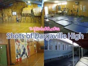 Shots of Dargaville High