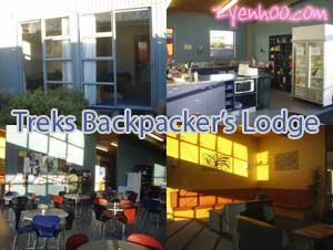 Treks Backpacker's Lodge