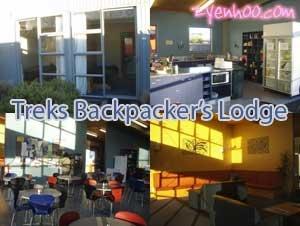 Treks Backpacker's Lodge