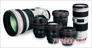 DSLR lenses for Nikon D60