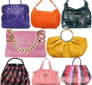 I will never say no to more bags! After all, a girl can never have too many bags...